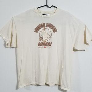 Other - Vintage 90s ESPN Sportscenter Mens 2X T Shirt XXL